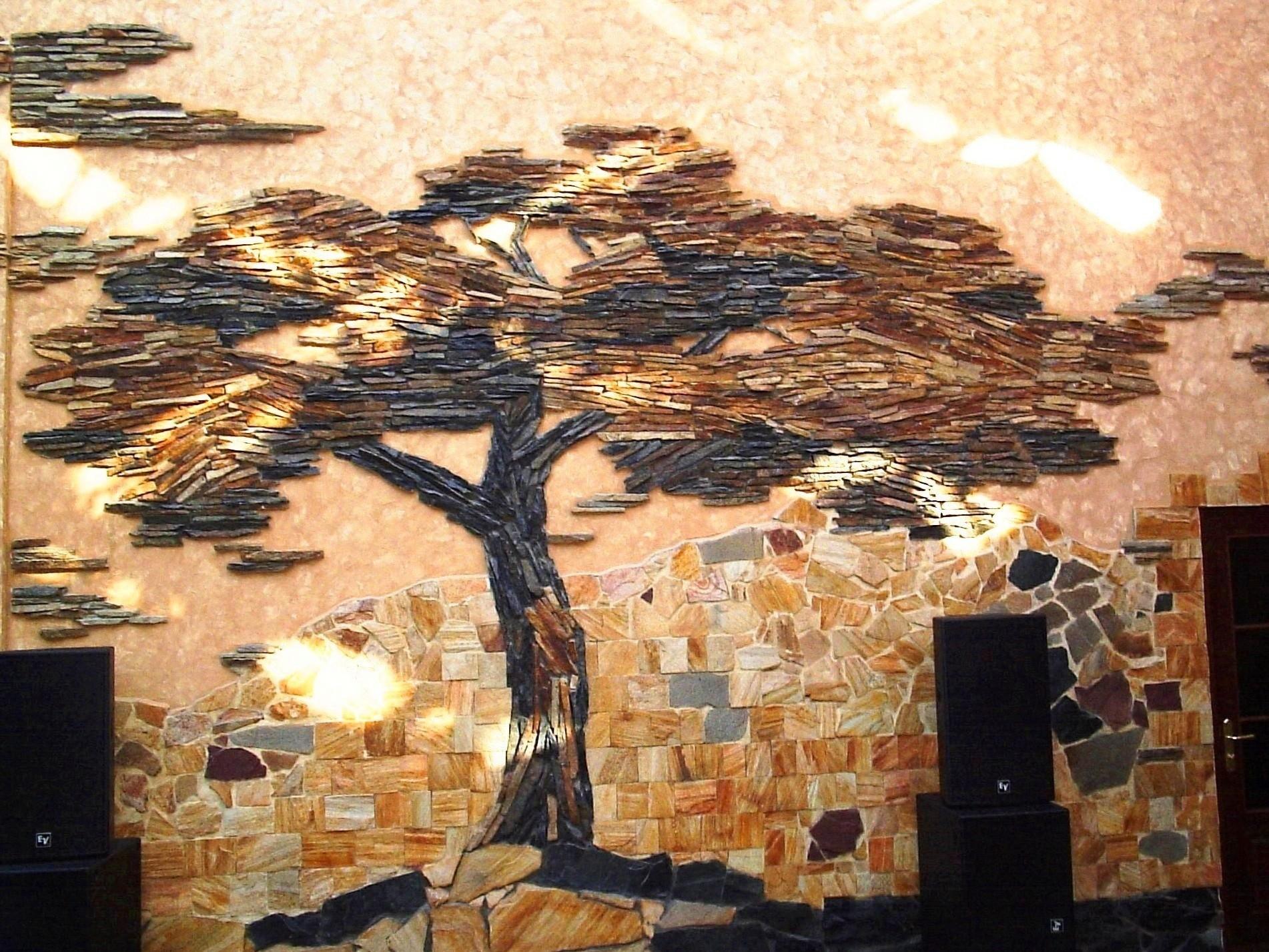 Скачать декор стен декоративным камнем фото 1 900x675.